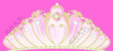 金色皇冠图片