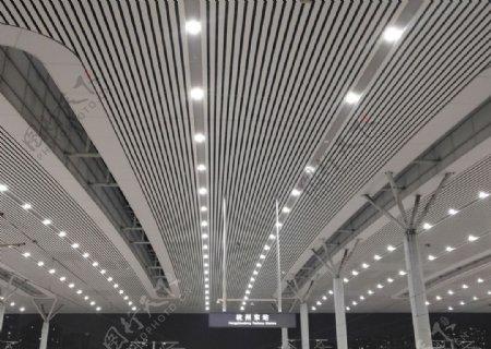 杭州高铁站图片