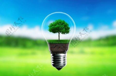 创意环保图片