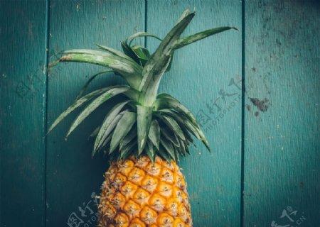 菠萝凤梨图片