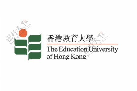 香港教育大学logo图片