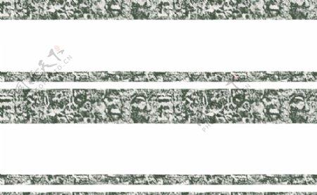黑白条纹图片