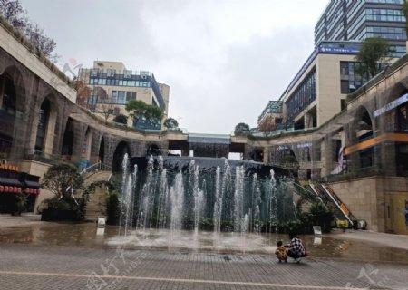 重庆鸳鸯园图片