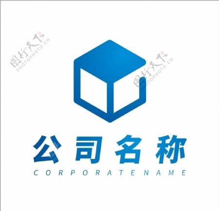 科技公司logo图片