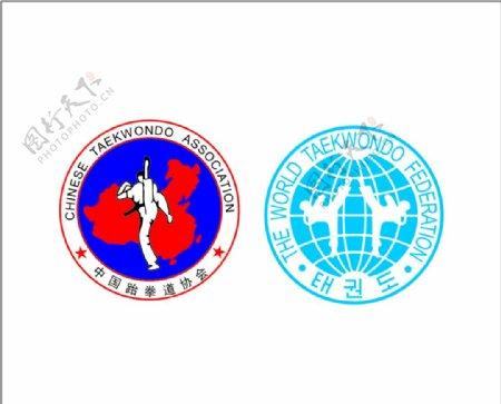跆拳道协会图片