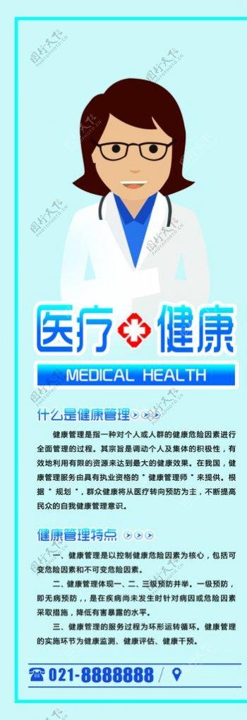 医疗健康图片
