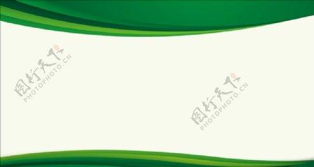 绿色宣传栏背景公告栏图片
