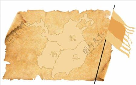 羊皮卷图片
