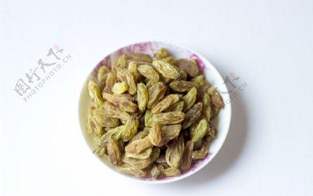 新疆特产葡萄干图片