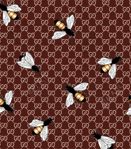 大牌蜜蜂图片