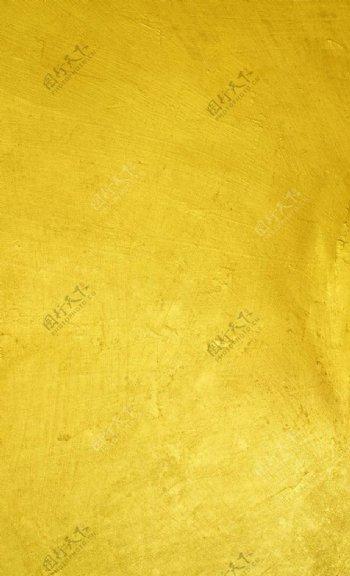 金色渐变质感背景图片