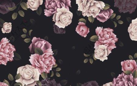 花朵背景植物图片
