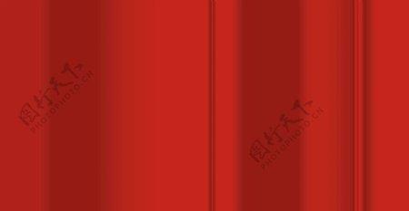 红色线条图片