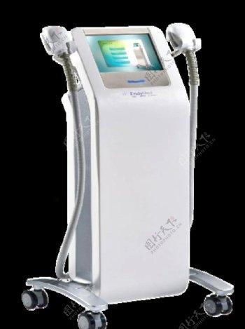 以色列3D相控射频仪器图png图片