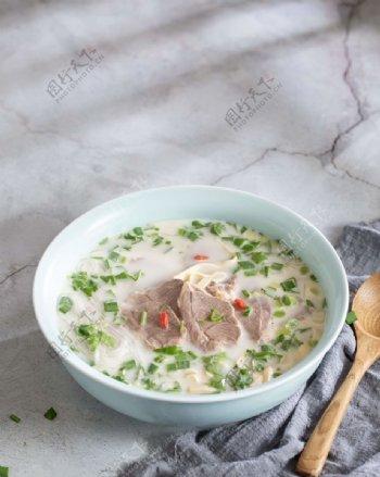 白汤羊肉图片