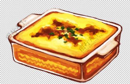 烤布雷图片