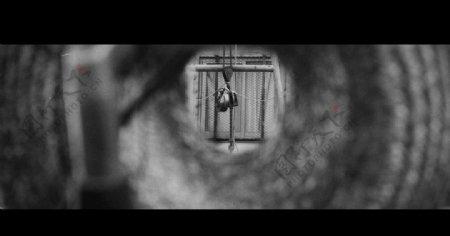 黑白摄影图片